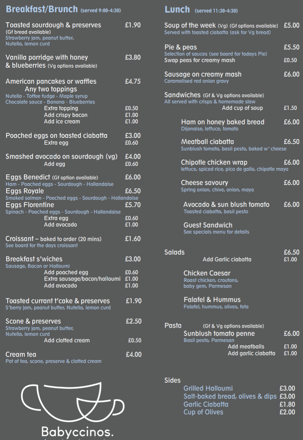 menu re done 1