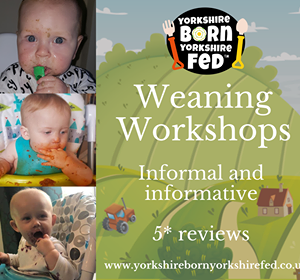 weaning workshops